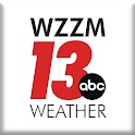 WZZM 13 Weather icon