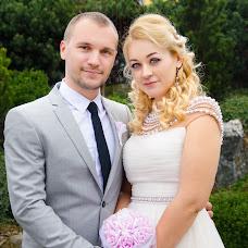 Wedding photographer Elena Nikolaeva (ElenaNikolaeva1). Photo of 26.05.2016
