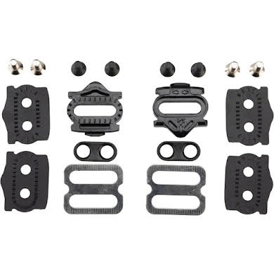 HT Pedals  X1 Cleat Kit