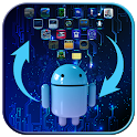 Software Update For Android : System Updater icon