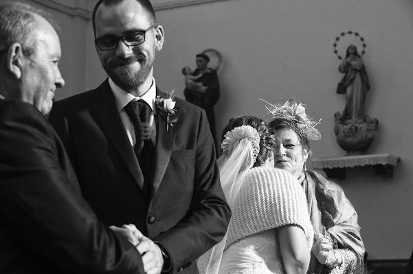 Fotógrafo de bodas Jonatan Manzaneque (manzaneque). Foto del 12.01.2018