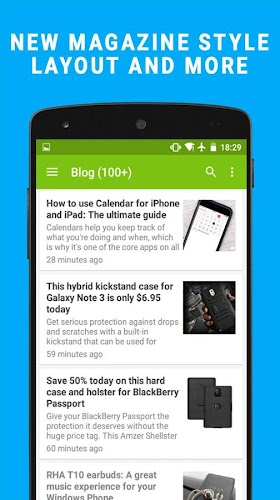 AC Forum Pro - Android™Central v1.0