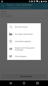 Apotheke vor Ort screenshot 5