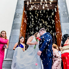 Wedding photographer Miguel angel Padrón martín (Miguelapm). Photo of 07.12.2017