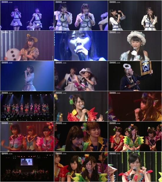 (LIVE)(公演) NMB48 チームN「ここにだって天使はいる」公演 160601