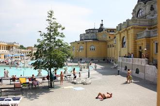 Photo: Day 70 - Szechenyi Thermal Bath #5