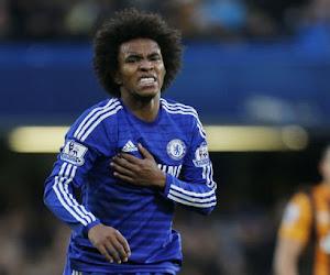 La Juve sur un Brésilien de Chelsea