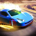 Merge Racing 2021 icon
