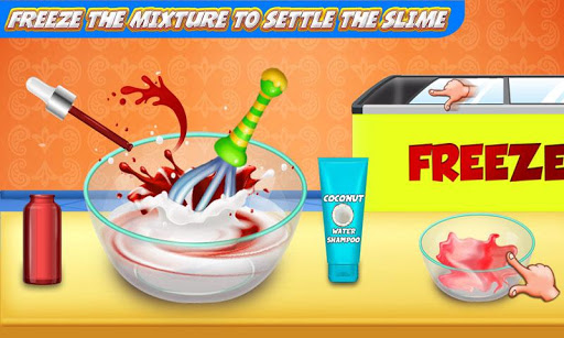 Slime Making Fun Play: DIY Slimy Jelly Maker Games for PC