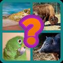 Adivinar Animales icon