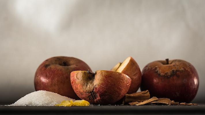Sarà torta di mele di s3V