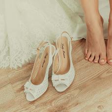 Wedding photographer Artem Esaulkov (RomanticArt). Photo of 18.01.2019