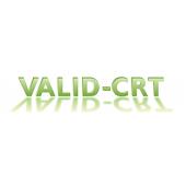 VALID CRT