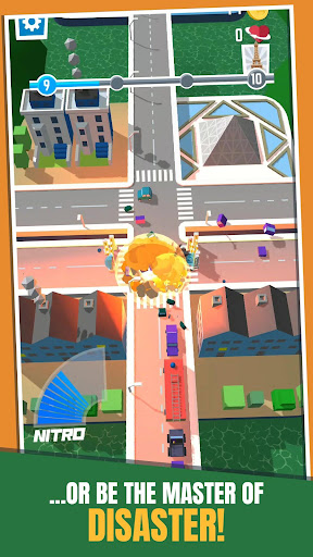 Télécharger Traffic Rush 2  APK MOD (Astuce) screenshots 2