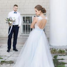 Wedding photographer Alena Shevchenko (anikki). Photo of 10.05.2017