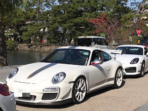 911  997型GT3RS4.0のカスタム事例画像 NAOさんの2019年01月15日16:51の投稿