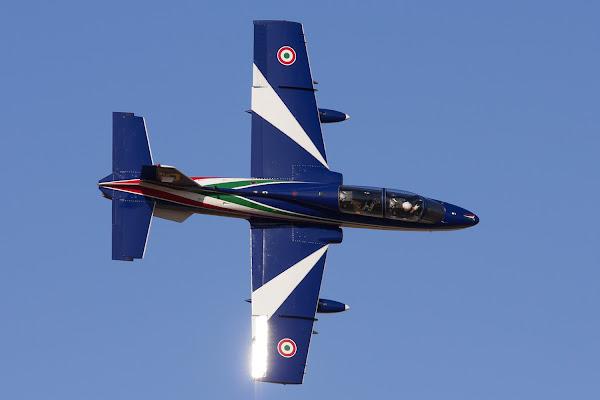 Volo Acrobatico di Eagle