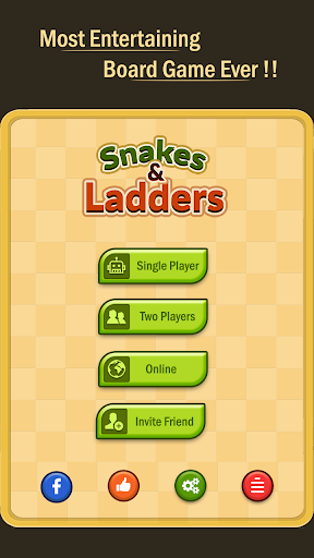 Snakes & Ladders: Online Dice! screenshots apkshin 1