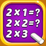 Multiplication Kids - Math Multiplication Tables 1.0.5