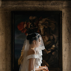 Wedding photographer Anastasiya Serdyukova (stasyaserd). Photo of 04.10.2018