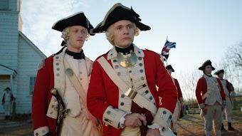 "Inside TURN: Washington's Spies: ""The Battle of Setauket"""