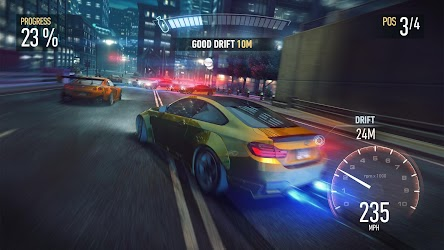 Need for Speed No Limits 2.4.2 (Full Unlocked) MOD Apk + OBB 6