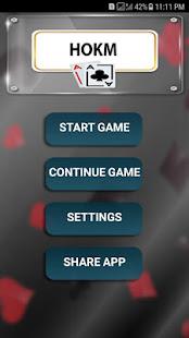 Download Hokm For PC Windows and Mac apk screenshot 1