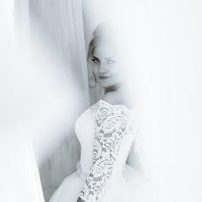 Wedding photographer Andrey Kopuschu (kopushchu). Photo of 04.09.2018