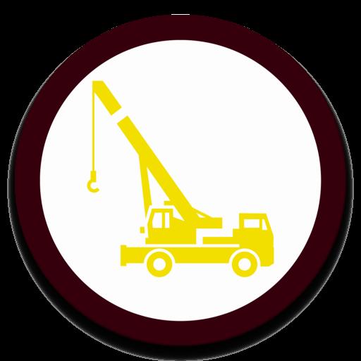Mobile Crane Operator Log