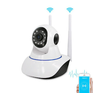 Camera de Supraveghere HD IP WiFi de la 360Eye PRO