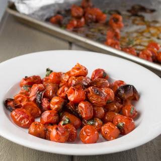 Roasted Grape Tomatoes Recipe