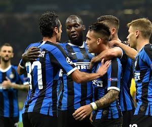 Inter klimt terug naar de leiding in de Serie A na moeizame thuisoverwinning tegen SPAL