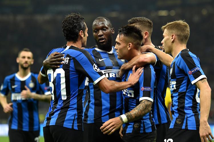 """L'Inter ouvre la porte à Lautaro Martinez: """"S'il veut partir..."""""""