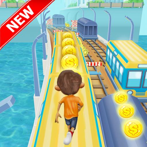 Infinite Railway Run: Crazy Endless Runner!