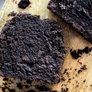 Dark Chocolate Mocha Breakfast Bread.