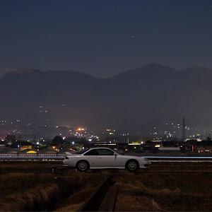 シルビア S14 後期 のカスタム事例画像 ダルクさんの2018年12月20日23:38の投稿