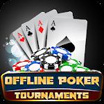 Offline Poker - Tournaments 1.9.8