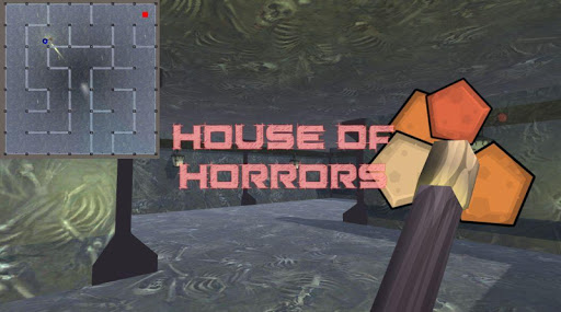 Haunted House of Terrors 3D