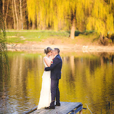 Wedding photographer Olga Khayceva (Khaitceva). Photo of 19.05.2015