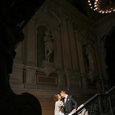 Wedding photographer Olga Zazulya (fotozaz). Photo of 09.01.2019
