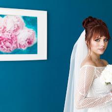 Wedding photographer Ivan Pokryvka (Pokryvka). Photo of 13.10.2018