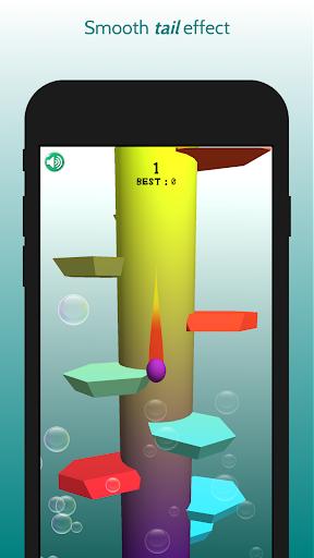 Hexa Jumper screenshot 3