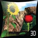 Sunflower Rose Lwp 3d Lt icon