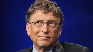 Bill Gates se pronuncia sobre cuándo se podrá volver a viajar.