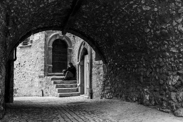 'Isolamento' di francesca_ciarlantini