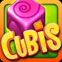 Cubis® - Addictive Puzzler! icon
