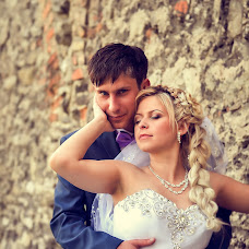 Wedding photographer Dionis Olinevich (dionis2711). Photo of 01.03.2016