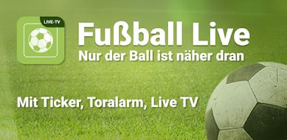 Tv De Bundesliga Fussball App Free Android App Appbrain