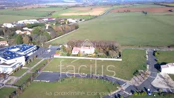 terrain à La Mothe-Saint-Héray (79)