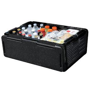 Cutie termoizolanta pentru bauturi sau alimente, Chill Chest